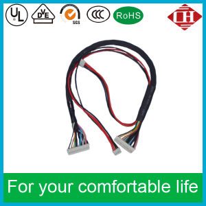 Customize Lvds Cable for LCD TV