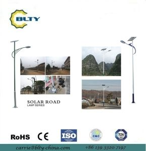 Hot Selling 30W LED Solar Street Light pictures & photos