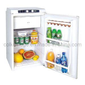 Cooler Box/3-Way Absorption Fridge (XC-110G)