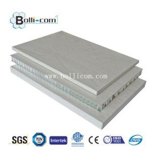 2016 China Manufacturer ACP Aluminum Honeycomb Panel pictures & photos