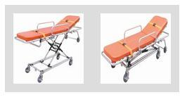 Aas-3G Aluminum Alloy Ambulance Stretcher pictures & photos