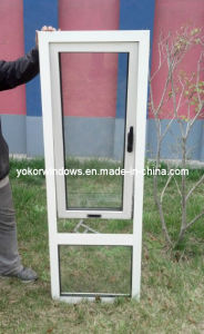 New Style Casement Plus Awning Window (YK-CS-AW)