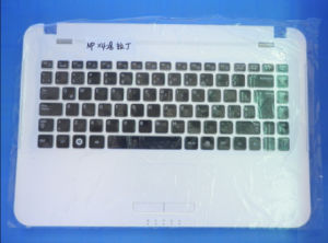 La Layout Laptop Keyboard for Samsung X428 Keyboard pictures & photos