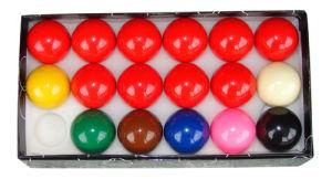 Snooker 17 Ball (B004)