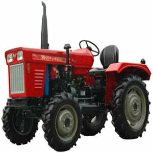 Low Price 25HP 4WD Small Chinese Tractor pictures & photos
