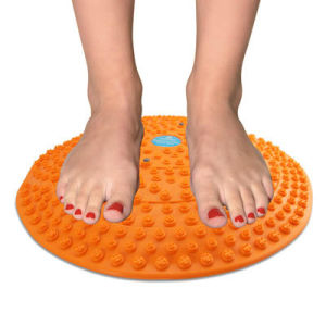 Acupressure Mat, Suitable for Office, Travel and Home Use pictures & photos