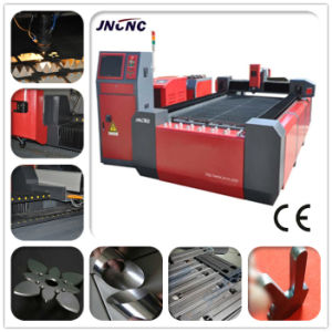 YAG Stainless Steel Laser Cutting Machine for Metal