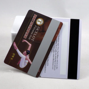 Magnetic Card / PVC Card / Plastic Card / Printed Card
