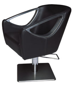 Top Quality Aluminium Alloy Armrest Hair Salon Styling Chair A59d