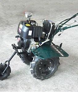 12HP Power Tiller (1WG-12) Diesel Tiller, Mini Tiller pictures & photos