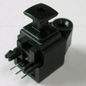 Hot Sales High Speed Optical Toslink Connector (DLR1111)