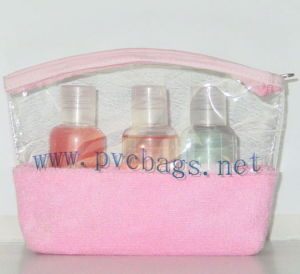 Clear Makeup Bags on Pvc Cosmetic Bags   China Pvc Cosmetic Bags  Clear Cosmetic Bags