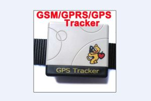 Pet, Kids, Vehicle GPS Tracker
