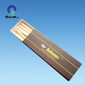 China Cheap 65mm Stick Safety Match pictures & photos