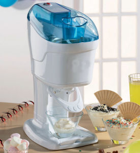 Soft Ice Cream Maker (WICM-9901)