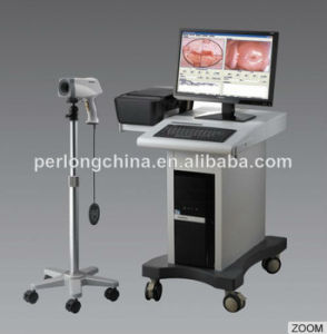 Medical Colposcope Digital Imaging System POY-2200 pictures & photos