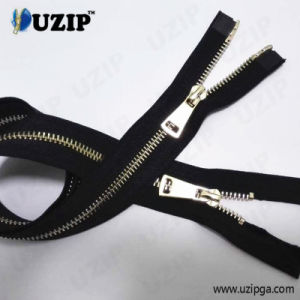 Double Slider Zipper / 2 Way Separating Zipper / Zippers Manufacturers