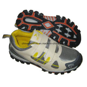 Hot Sport Hiking Shoe for Men and Women pictures & photos
