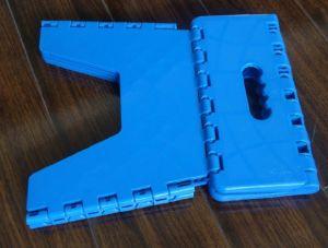 Plastic Foldstool