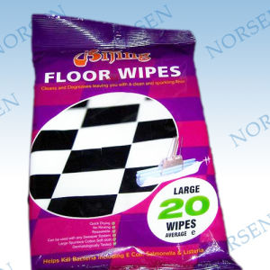 Nonwoven Floor Wipes (NS-NFW-01)