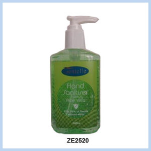 Hand Sanitizer (ZE2520) pictures & photos
