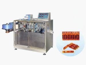Oral Liquid Filling Machine (Zhlp-118) pictures & photos