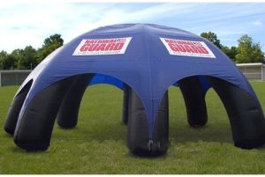 Inflatable Tent (CZP-028)