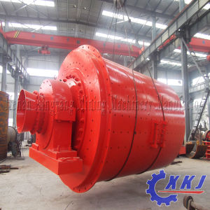 More Than 20 Years′ Experience Lead Ore Ball Mill pictures & photos