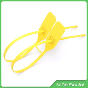 Safety Seal (JY380) , Pull Tight Heavy Duty Plastic Security Seals pictures & photos