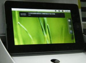 Capacitive Android 2.2 Tablet PC (MI706E)