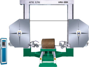 Wire Cutting Machine (LHSJ-2000)