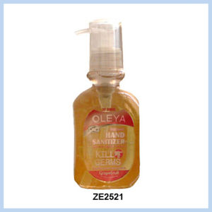 Hand Sanitizer (ZE2521) pictures & photos