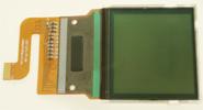 128*112 Graphics LCD Module, Tab (YG-12811203T-VA)