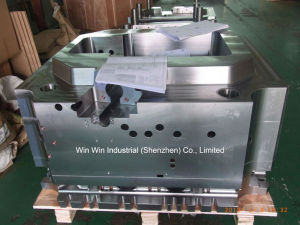 Big Automotive Die Casting Mold Bases pictures & photos