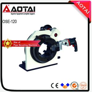 Saw Bit Blade Cold Cutting, Manual Orbital Pipe Cutting Bevelling Machine pictures & photos
