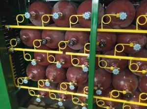 Gas Cylinder Groups pictures & photos