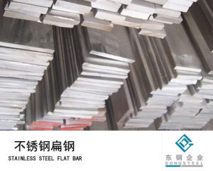 Stainless Steel Flat Bar - 2