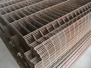 Constrcution Welded Wire Mesh Panel
