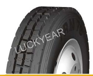 Light Truck Tyre, TBR Tyre, Luckyear Brand Tyre