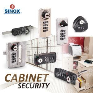 Cabinet Lock pictures & photos