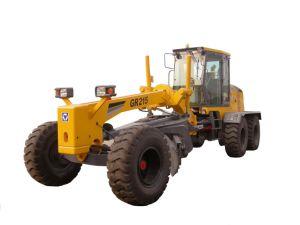 Motor Grader (GR135/GR165)