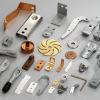 Metal Stamping Parts (Metal Puching Parts)