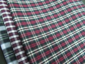 Cotton Yarn Dyed Heavy Checks for Short Pants pictures & photos
