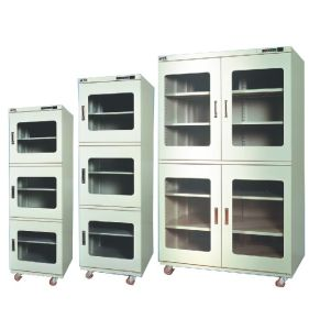 Professional Desiccant Dry Cabinet Manufacturer for IC Chips Storage (3W-470) pictures & photos