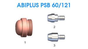 ABIPLUS Cut PSB60/121