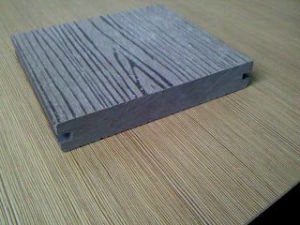 China Wood Polymer Composite Decking 140 25mm China