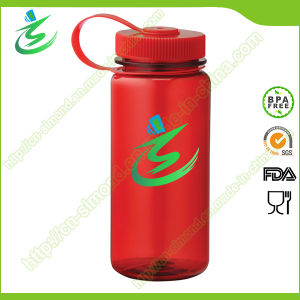 BPA Free Tritan Sports Drink Bottle, Plastic Water Bottle pictures & photos