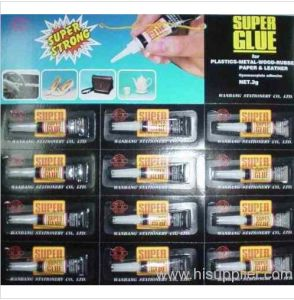 Superglue 3G X 12PCS