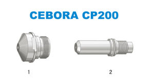 CEBORA CP200