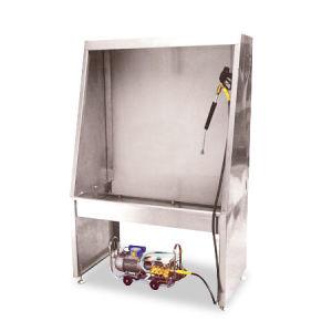 Stainless Steel Screen Printing Washing Tank Wt001